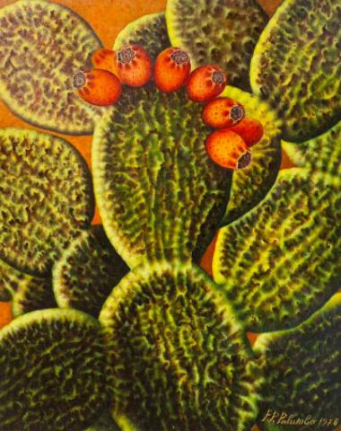Mostra di pittura del Maestro Francesco Paula Palumbo