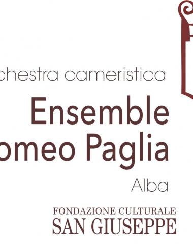 PRESENTAZIONE DELL'ENSEMBLE ROMEO PAGLIA